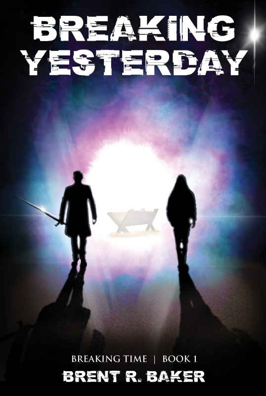 Breaking Yesterday – Softcover or E-book
